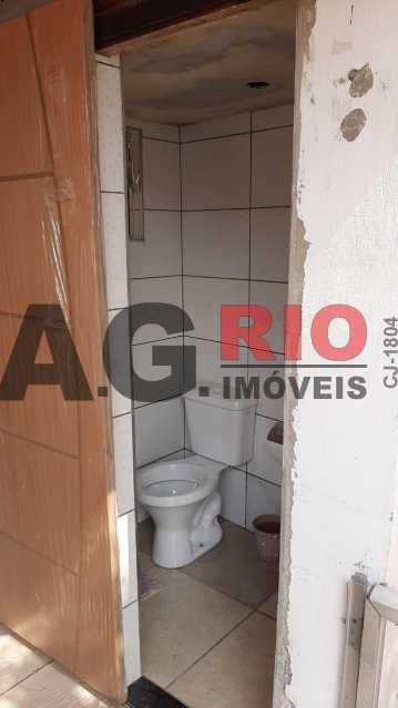 WhatsApp Image 2021-09-20 at 1 - Casa 2 quartos à venda Rio de Janeiro,RJ Bangu - R$ 350.000 - AGT73477 - 15
