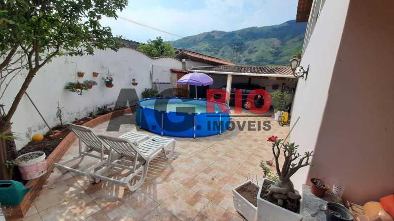 WhatsApp Image 2021-09-20 at 1 - Casa 2 quartos à venda Rio de Janeiro,RJ Bangu - R$ 350.000 - AGT73477 - 5