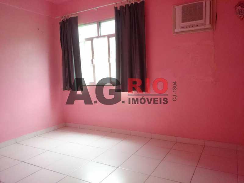 DSC_1838 - Apartamento À Venda - Rio de Janeiro - RJ - Marechal Hermes - AGV22813 - 5