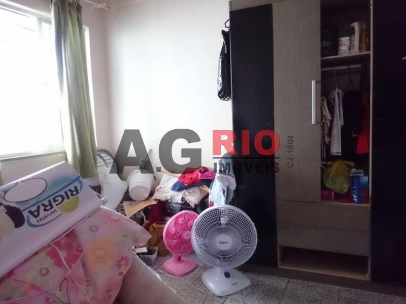 DSC_1840 - Apartamento À Venda - Rio de Janeiro - RJ - Marechal Hermes - AGV22813 - 6