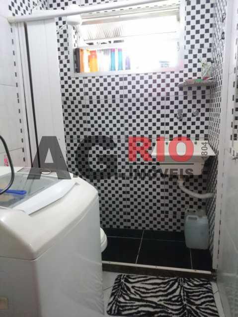 DSC_1841 - Apartamento Rio de Janeiro,Marechal Hermes,RJ À Venda,2 Quartos,49m² - AGV22813 - 7