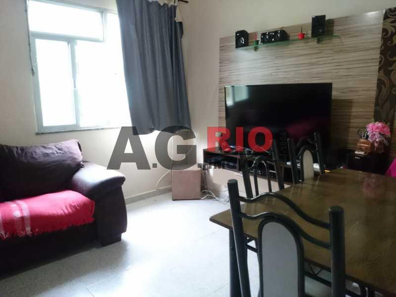 DSC_1843 - Apartamento À Venda - Rio de Janeiro - RJ - Marechal Hermes - AGV22813 - 4