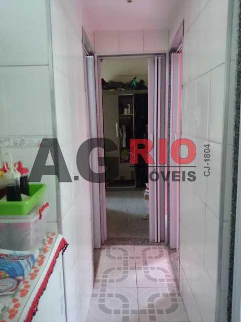 DSC_1844 - Apartamento À Venda - Rio de Janeiro - RJ - Marechal Hermes - AGV22813 - 9