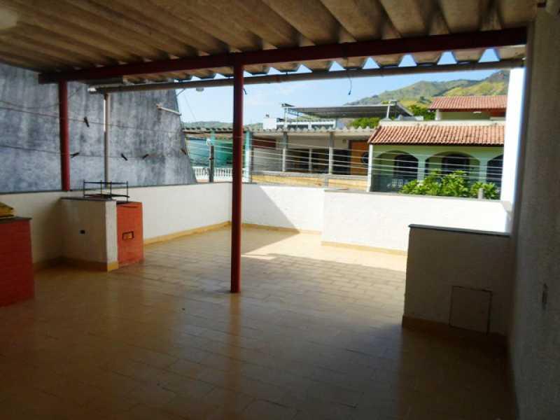 SAM_6617 - Casa Rio de Janeiro, Bangu, RJ À Venda, 3 Quartos, 160m² - AGT73481 - 19