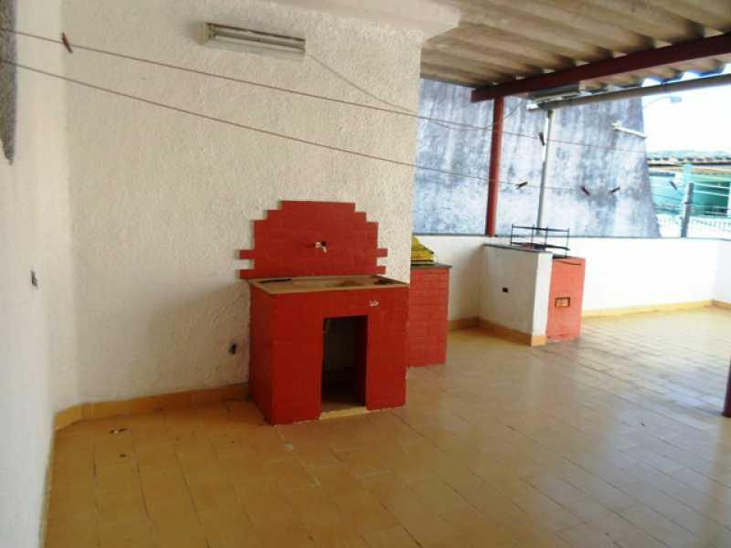 SAM_6618 - Casa Rio de Janeiro, Bangu, RJ À Venda, 3 Quartos, 160m² - AGT73481 - 20