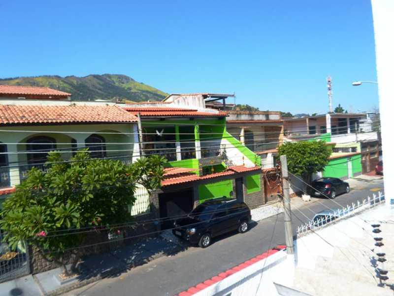 SAM_6619 - Casa Rio de Janeiro, Bangu, RJ À Venda, 3 Quartos, 160m² - AGT73481 - 21