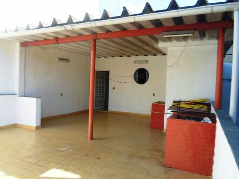 SAM_6620 - Casa Rio de Janeiro, Bangu, RJ À Venda, 3 Quartos, 160m² - AGT73481 - 18
