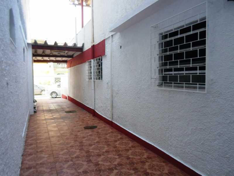 SAM_6621 - Casa Rio de Janeiro, Bangu, RJ À Venda, 3 Quartos, 160m² - AGT73481 - 6