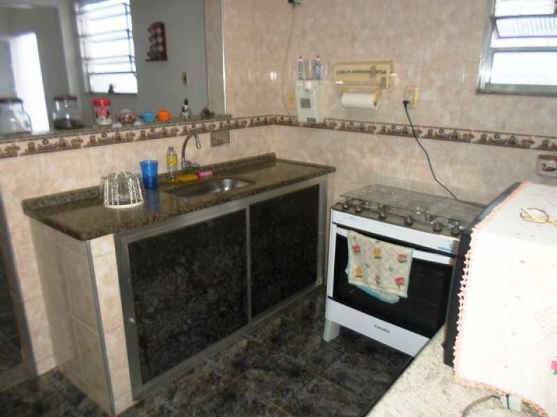 SAM_6622 - Casa Rio de Janeiro, Bangu, RJ À Venda, 3 Quartos, 160m² - AGT73481 - 15