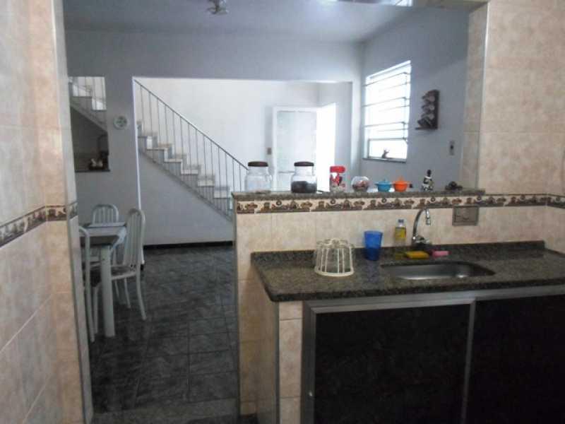SAM_6623 - Casa Rio de Janeiro, Bangu, RJ À Venda, 3 Quartos, 160m² - AGT73481 - 14