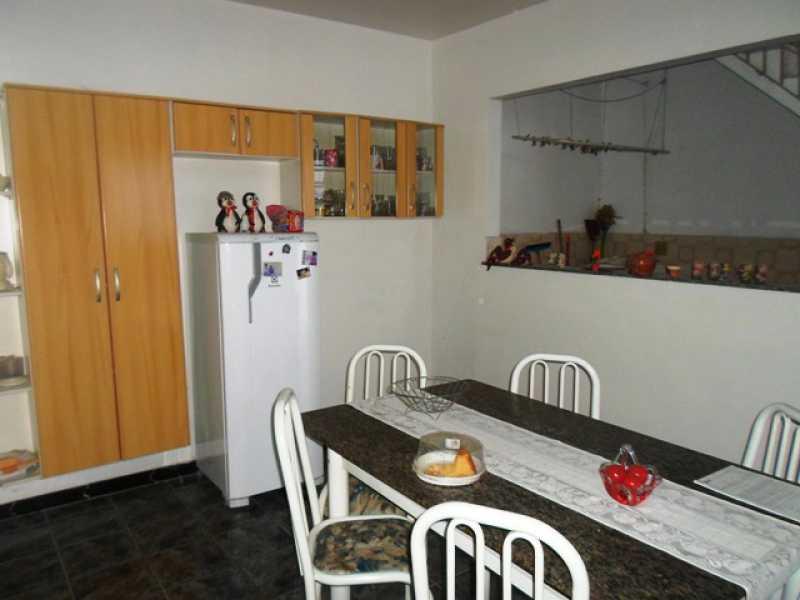 SAM_6624 - Casa Rio de Janeiro, Bangu, RJ À Venda, 3 Quartos, 160m² - AGT73481 - 13