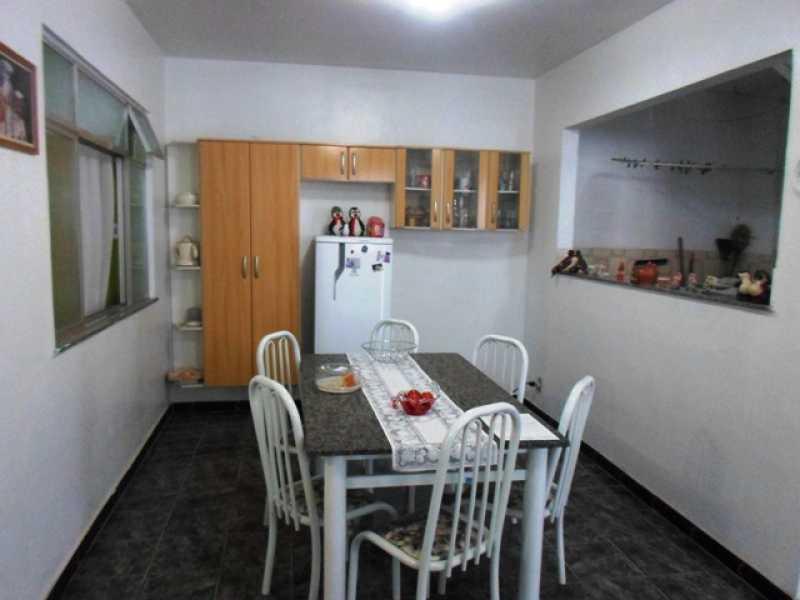 SAM_6625 - Casa Rio de Janeiro, Bangu, RJ À Venda, 3 Quartos, 160m² - AGT73481 - 12