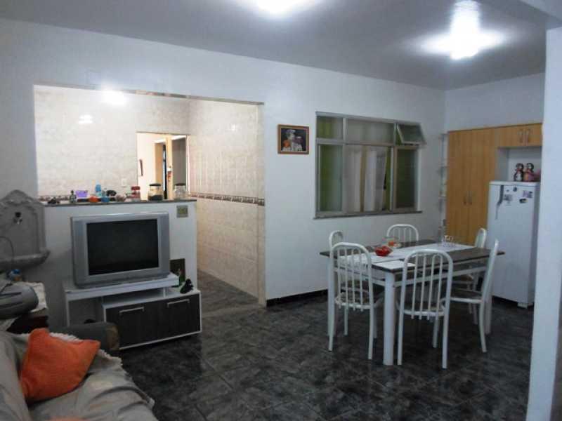 SAM_6627 - Casa Rio de Janeiro, Bangu, RJ À Venda, 3 Quartos, 160m² - AGT73481 - 11