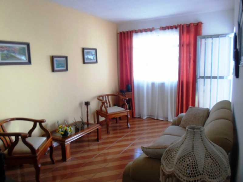 SAM_6631 - Casa Rio de Janeiro, Bangu, RJ À Venda, 3 Quartos, 160m² - AGT73481 - 8