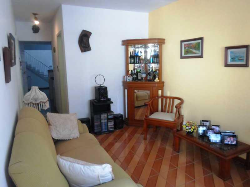 SAM_6632 - Casa Rio de Janeiro, Bangu, RJ À Venda, 3 Quartos, 160m² - AGT73481 - 7