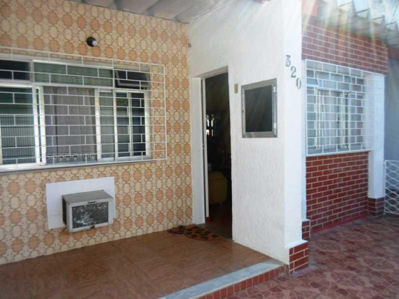 SAM_6633 - Casa Rio de Janeiro, Bangu, RJ À Venda, 3 Quartos, 160m² - AGT73481 - 5