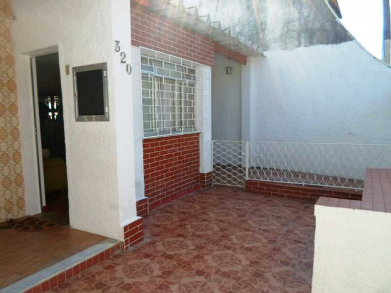 SAM_6634 - Casa Rio de Janeiro, Bangu, RJ À Venda, 3 Quartos, 160m² - AGT73481 - 4