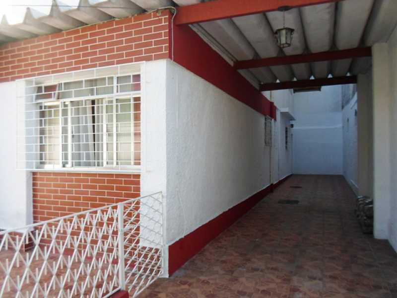 SAM_6635 - Casa Rio de Janeiro, Bangu, RJ À Venda, 3 Quartos, 160m² - AGT73481 - 1