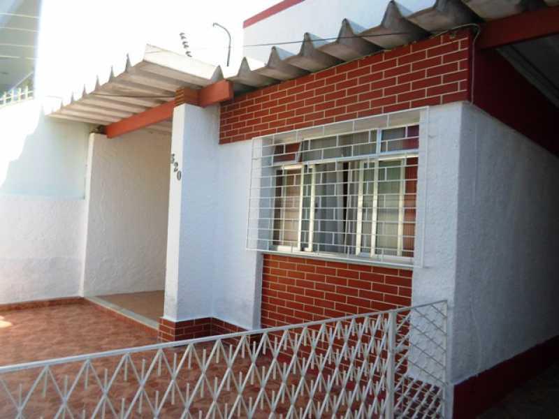 SAM_6636 - Casa Rio de Janeiro, Bangu, RJ À Venda, 3 Quartos, 160m² - AGT73481 - 3