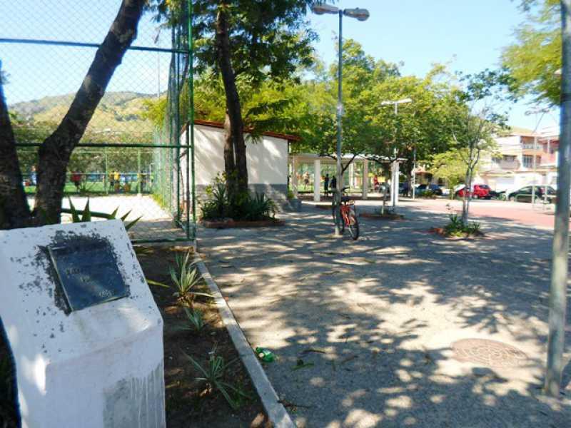 SAM_6639 - Casa Rio de Janeiro, Bangu, RJ À Venda, 3 Quartos, 160m² - AGT73481 - 23