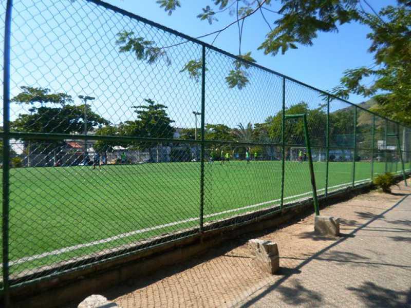 SAM_6640 - Casa Rio de Janeiro, Bangu, RJ À Venda, 3 Quartos, 160m² - AGT73481 - 24
