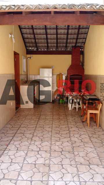 IMG_20161207_140131003 - Casa Rio de Janeiro,Marechal Hermes,RJ À Venda,2 Quartos,80m² - AGV73475 - 4