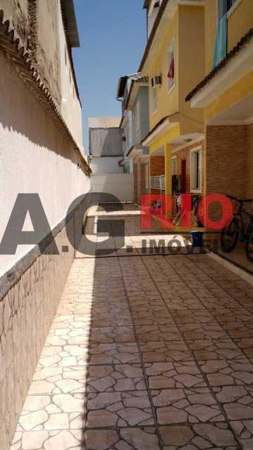 IMG_20161207_140137300 - Casa Rio de Janeiro,Marechal Hermes,RJ À Venda,2 Quartos,80m² - AGV73475 - 1