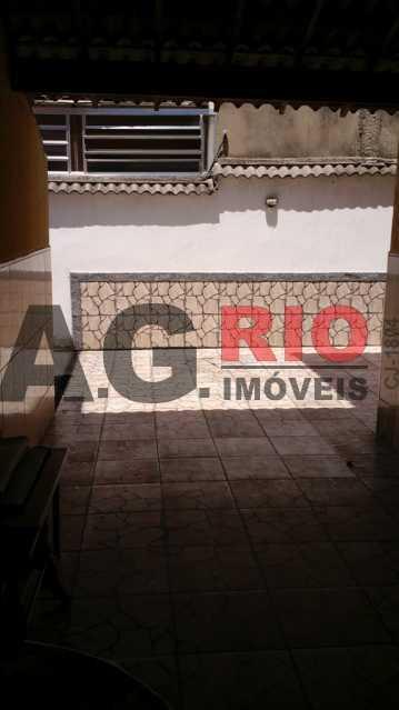 IMG_20161207_140206875 - Casa Rio de Janeiro,Marechal Hermes,RJ À Venda,2 Quartos,80m² - AGV73475 - 5