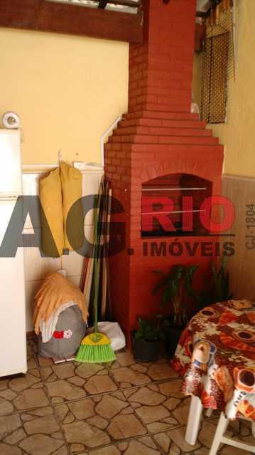 IMG_20161207_140227997 - Casa Rio de Janeiro,Marechal Hermes,RJ À Venda,2 Quartos,80m² - AGV73475 - 8
