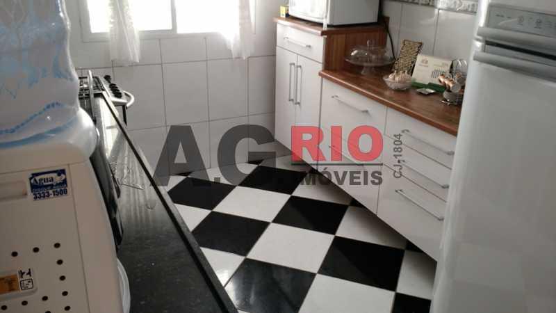 IMG_20161207_140300246 - Casa Rio de Janeiro,Marechal Hermes,RJ À Venda,2 Quartos,80m² - AGV73475 - 12