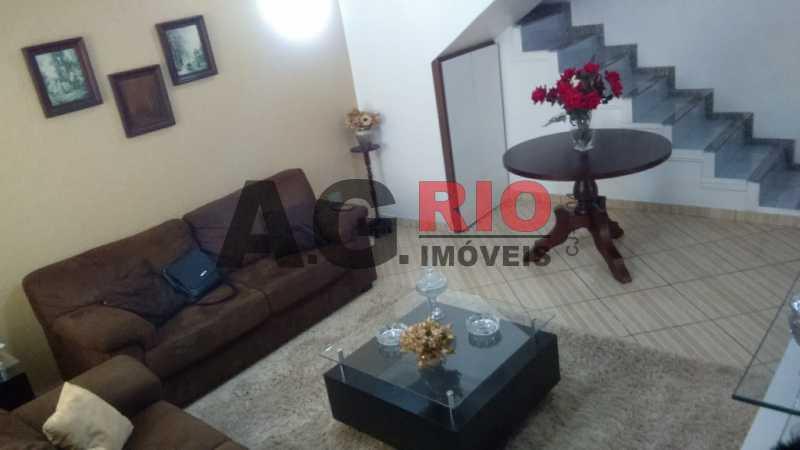 IMG_20161207_140450753_TOP - Casa Rio de Janeiro,Marechal Hermes,RJ À Venda,2 Quartos,80m² - AGV73475 - 18