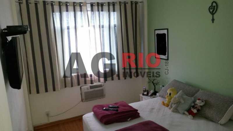 IMG-20170329-WA0065 - Apartamento À Venda - Rio de Janeiro - RJ - Vila Valqueire - AGV22819 - 8