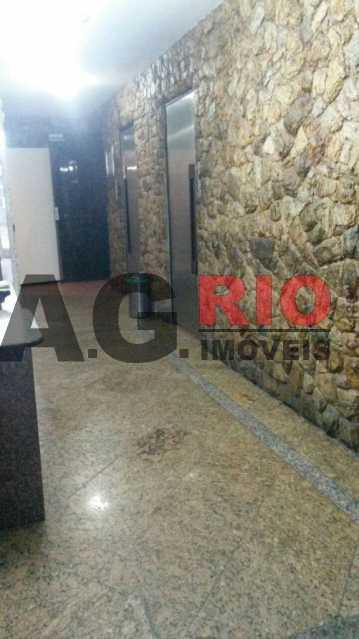 IMG-20170329-WA0067 - Apartamento À Venda - Rio de Janeiro - RJ - Vila Valqueire - AGV22819 - 16