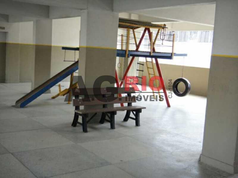 IMG-20170329-WA0072 - Apartamento À Venda - Rio de Janeiro - RJ - Vila Valqueire - AGV22819 - 18