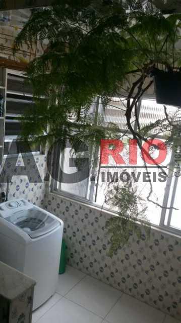 IMG-20170329-WA0074 - Apartamento À Venda - Rio de Janeiro - RJ - Vila Valqueire - AGV22819 - 14