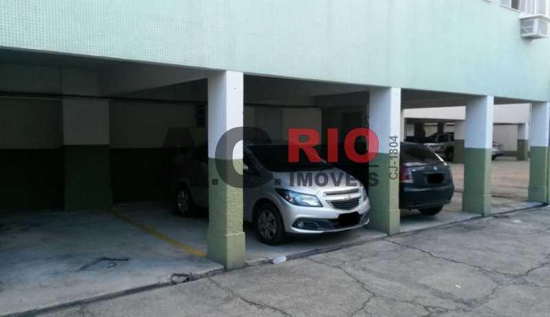 IMG-20170331-WA0065 - Apartamento À Venda - Rio de Janeiro - RJ - Vila Valqueire - AGV22819 - 20