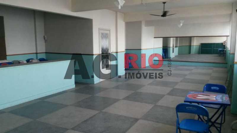 IMG-20170331-WA0066 - Apartamento À Venda - Rio de Janeiro - RJ - Vila Valqueire - AGV22819 - 21
