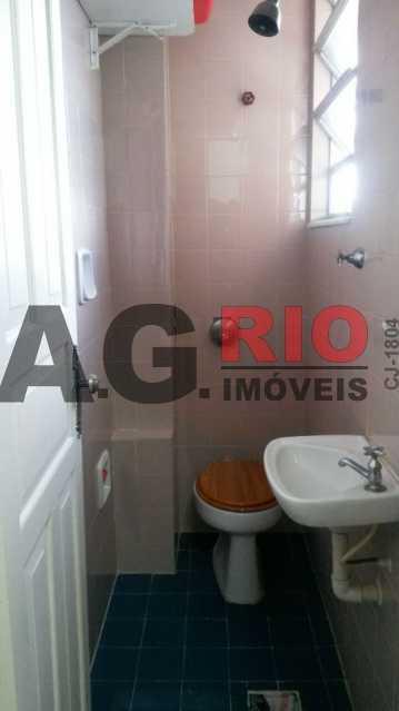 IMG-20170402-WA0036 - Apartamento À Venda - Rio de Janeiro - RJ - Vila Valqueire - AGV22819 - 7