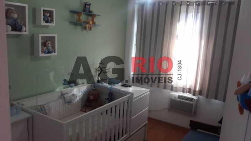 WhatsApp Image 2018-05-24 at 0 - Apartamento À Venda - Rio de Janeiro - RJ - Vila Valqueire - AGV22819 - 9