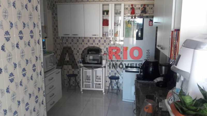 WhatsApp Image 2018-05-24 at 0 - Apartamento À Venda - Rio de Janeiro - RJ - Vila Valqueire - AGV22819 - 12