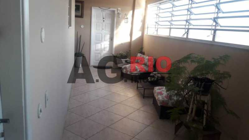 WhatsApp Image 2018-05-24 at 0 - Apartamento À Venda - Rio de Janeiro - RJ - Vila Valqueire - AGV22819 - 15
