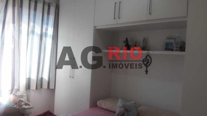 WhatsApp Image 2018-05-26 at 1 - Apartamento À Venda - Rio de Janeiro - RJ - Vila Valqueire - AGV22819 - 22