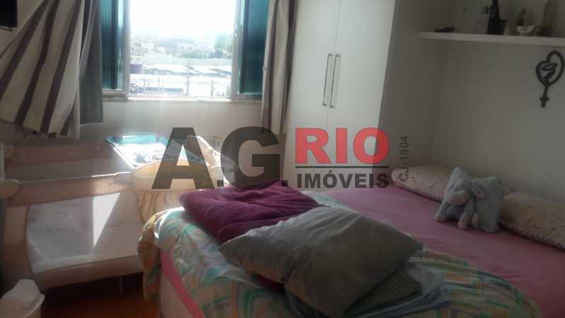 WhatsApp Image 2018-05-26 at 1 - Apartamento À Venda - Rio de Janeiro - RJ - Vila Valqueire - AGV22819 - 23