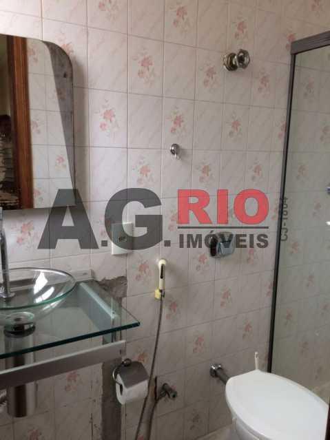 IMG-20170403-WA0016 - Casa 2 quartos à venda Rio de Janeiro,RJ - R$ 300.000 - AGV73479 - 16