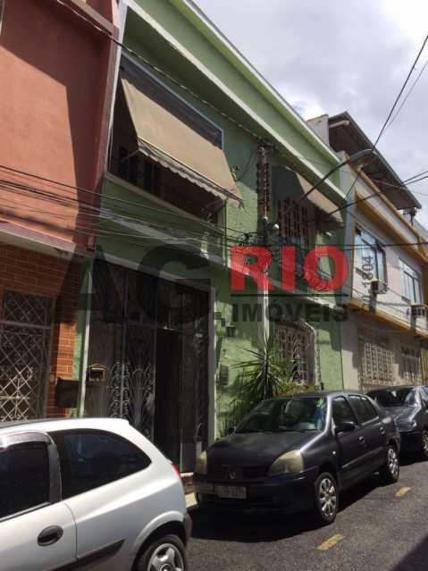 IMG-20170403-WA0018 - Casa 2 quartos à venda Rio de Janeiro,RJ - R$ 300.000 - AGV73479 - 3