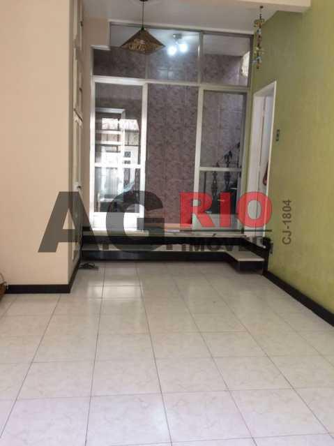 IMG-20170403-WA0020 - Casa 2 quartos à venda Rio de Janeiro,RJ - R$ 300.000 - AGV73479 - 4