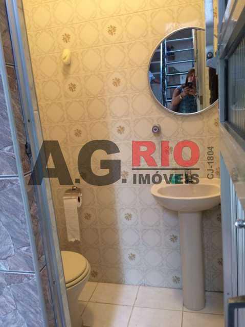 IMG-20170403-WA0021 - Casa 2 quartos à venda Rio de Janeiro,RJ - R$ 300.000 - AGV73479 - 17