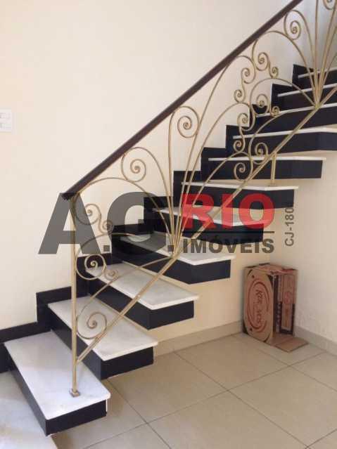 IMG-20170403-WA0024 - Casa 2 quartos à venda Rio de Janeiro,RJ - R$ 300.000 - AGV73479 - 8