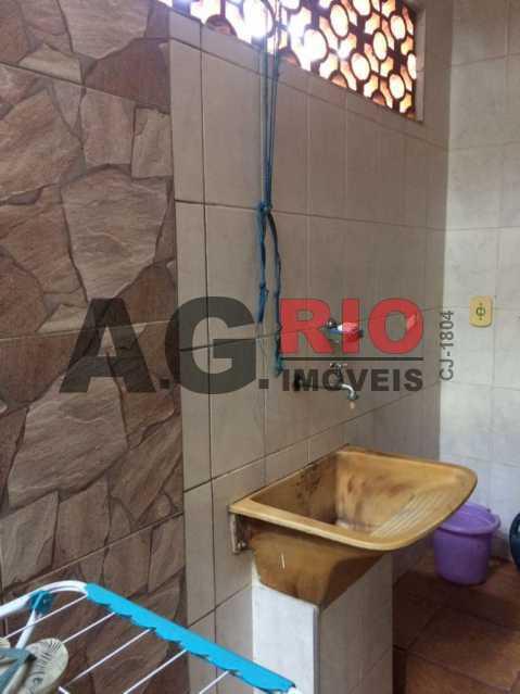 IMG-20170403-WA0032 - Casa 2 quartos à venda Rio de Janeiro,RJ - R$ 300.000 - AGV73479 - 20