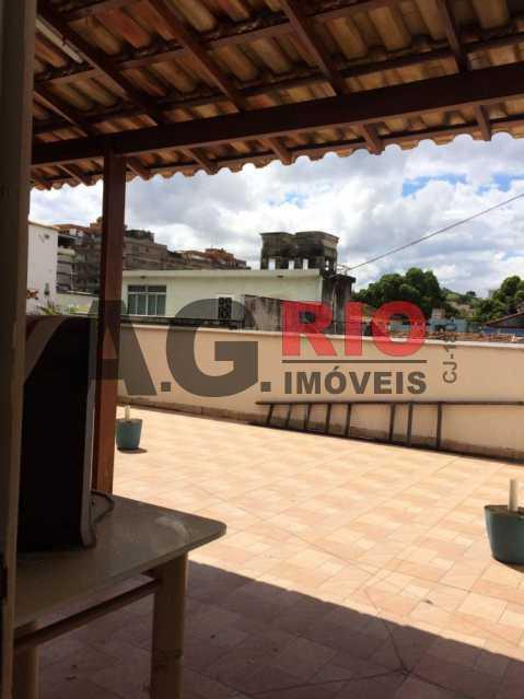 IMG-20170403-WA0035 - Casa 2 quartos à venda Rio de Janeiro,RJ - R$ 300.000 - AGV73479 - 25